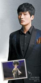 '한국의 파리넬리' 루이스 초이, 간절함이 없었다면 지금의 나는 없다