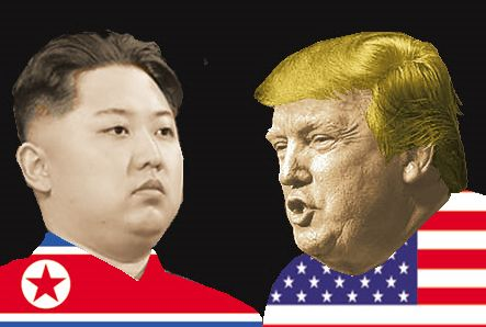 트럼프 김정은에 대한 이미지 검색결과