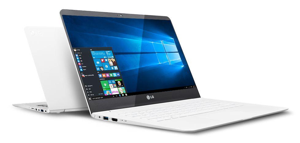 LG전자 '그램14', 월드 기네스북 등재 '세계에서 가장 가벼운 14인치 노트북'