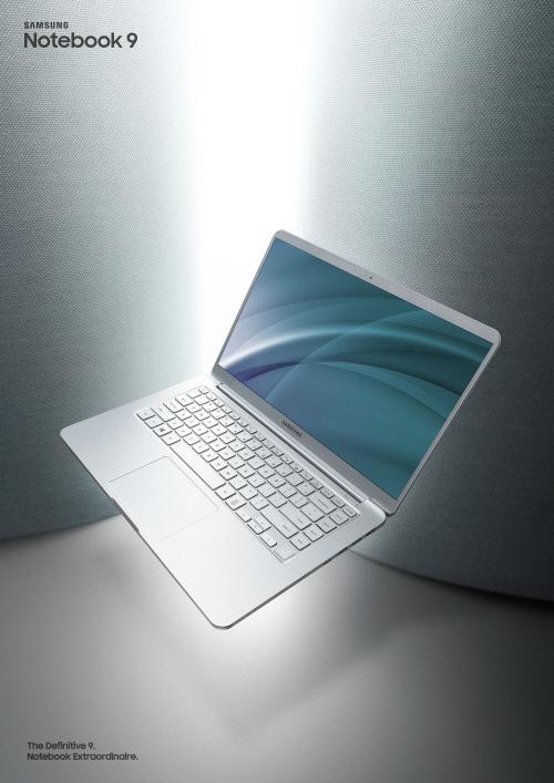 """삼성전자, 대용량 배터리 노트북 출시…""""23시간 사용 가능"""""""