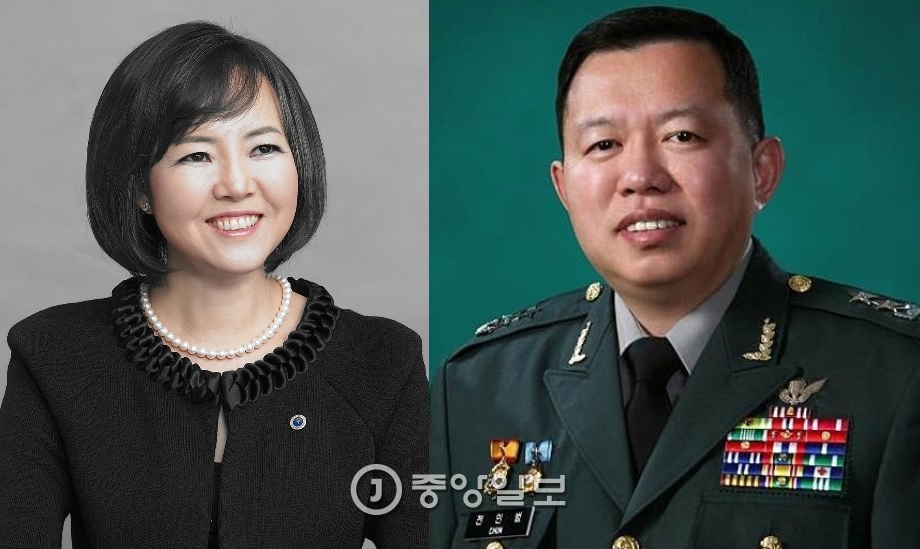 심화진 총장 구속, 남편 전인범 전 특전사령관도 영향받나