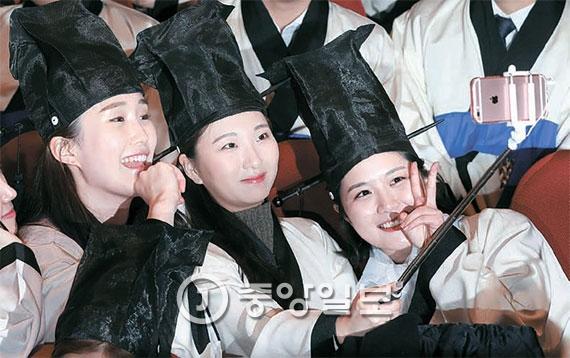 [사진] 조선시대 선비처럼