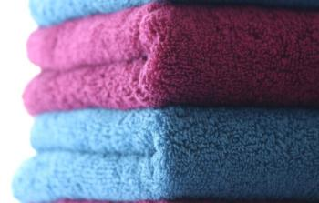 뻣뻣하고 거칠어진 수건, 이렇게 빨면 호텔 수건처럼 부들부들~ 부드러움 되살리는 보송보송 수건 세탁법