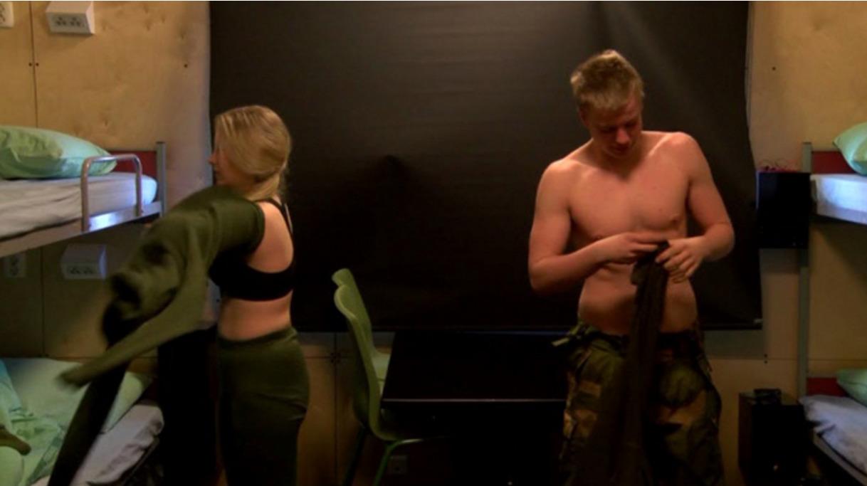 """'복무 19개월' NATO 최초 여성 징병제 처음 도입한 노르웨이군 """"내무반에서 혼숙"""""""