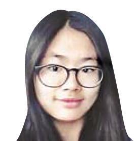 김민경 학생(경기도 성남여중 1)