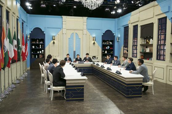 JTBC 비정상회담