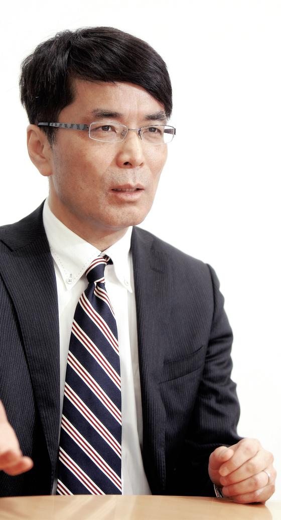 고미 요지 도쿄신문 편집위원은 김정남이 정이 많고 관계를 소중히 여겼다고 말한다. [중앙포토]