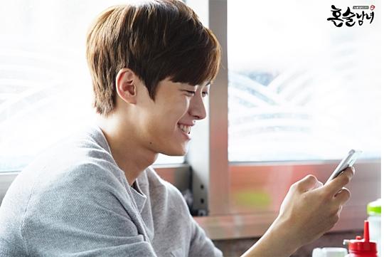 사진= tvN 혼술남녀 홈페이지