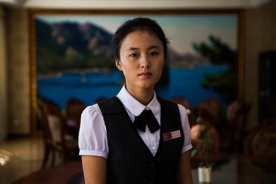 북한. [사진 미하엘라 노로크]