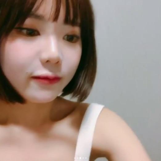[사진 홍영기 인스타그램]