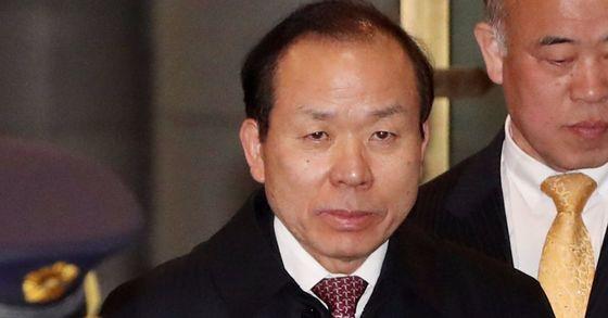 김이수 헌법재판소장 권한대행 [중앙포토]