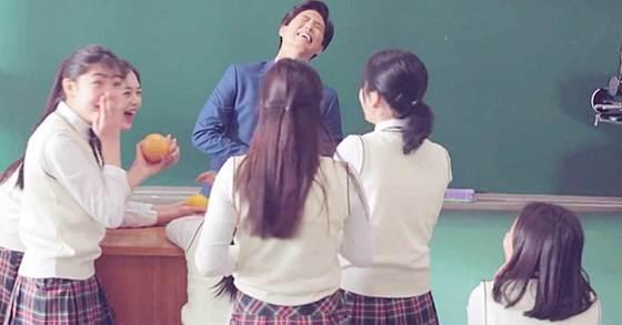 [사진 LG 생활건강 유튜브 영상 캡처]