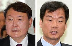 [뉴스분석] '칼잡이' 발탁, 청와대의 사정 드라이브