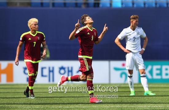 SOUTH KOREA - 2017 FIFA U-20 World Cup (05 20~06 11) - Page
