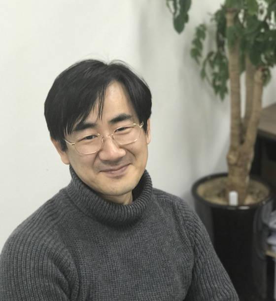 코리아텍 김상연 교수. [사진 코리아텍]