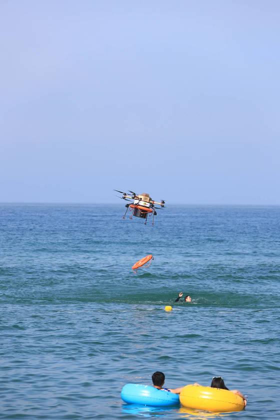 [굿모닝 내셔널]올 여름 꼭 가봐야 하는 동해안 이색 해변은?