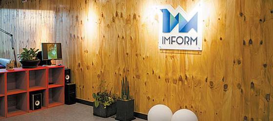 IMS는 아이엠폼이 자체 개발한 스마트 모바일 솔루션으로 우수성을 인정받고 있다.