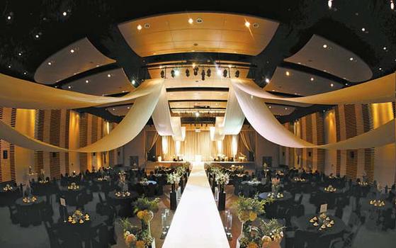 토다이코리아 웨딩시티는 고객 중심의 테마형 맞춤 웨딩을 제안한다. [사진 토다이코리아]