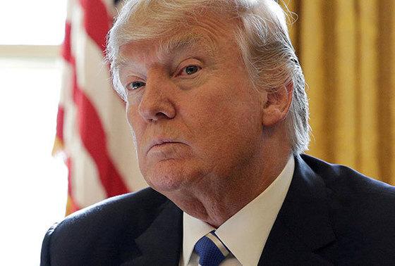 오토 웜비어가 19일 사망하자 도널드 트럼프 미국 대통령이 성명을 통해 북한을 규탄했다. [로이터=연합뉴스]