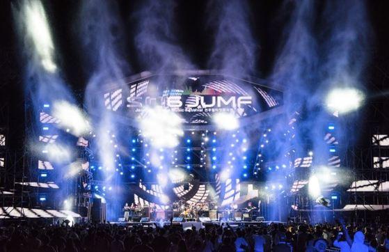 '2017 전주얼티밋뮤직페스티벌(JUMF)'