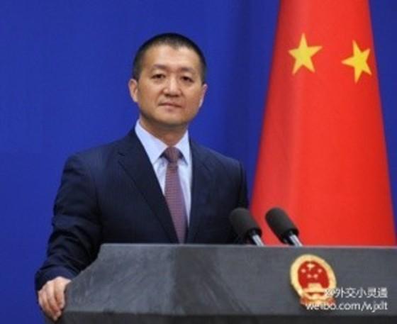 中 외교부, 한국의 남북회담 제의에 환영 메시지