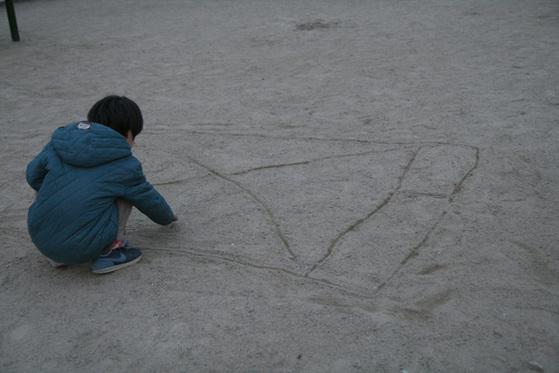 학대 아동 자료사진. [중앙포토]