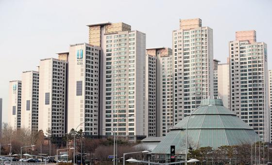 서울 서초구 반포동 래미안퍼스티지. [연합뉴스]