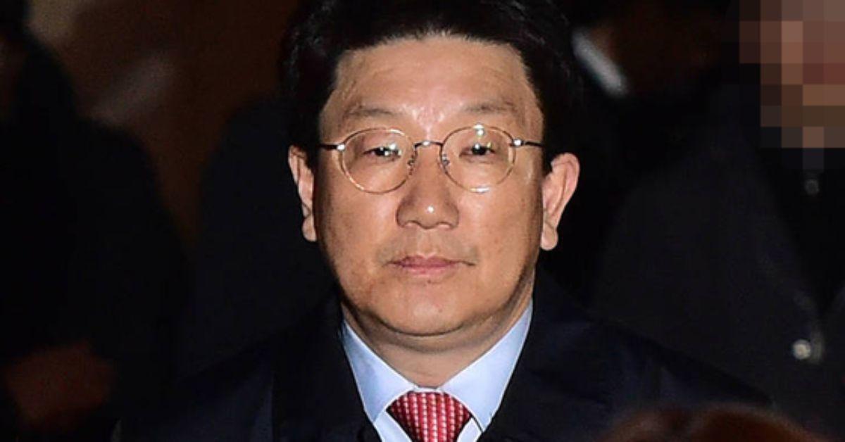 '강원랜드 채용청탁' 권성동 의원 체포동의안 국회 제출
