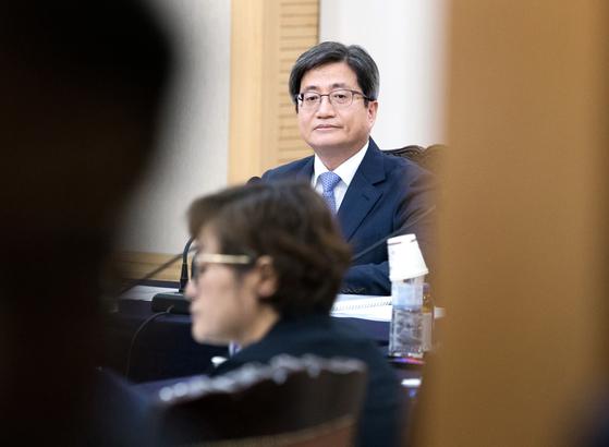 상고법원 성사 위해 무리한 사법행정권 행사 정황