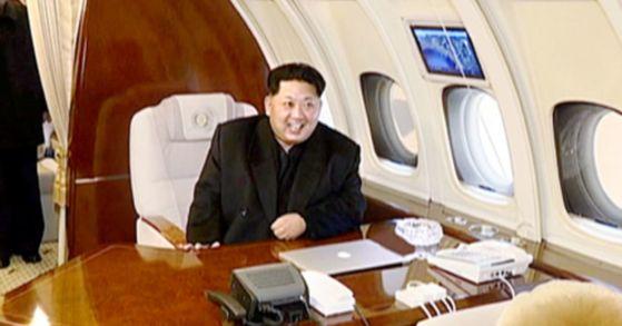 외신 김정은 10일 오후 싱가포르 창이 공항 도착..트럼프도 10일 밤