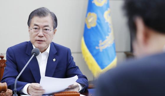 """청와대, 민변도 반대한 수사종결권 경찰에 줄까…""""경찰국가 시대로 후퇴"""