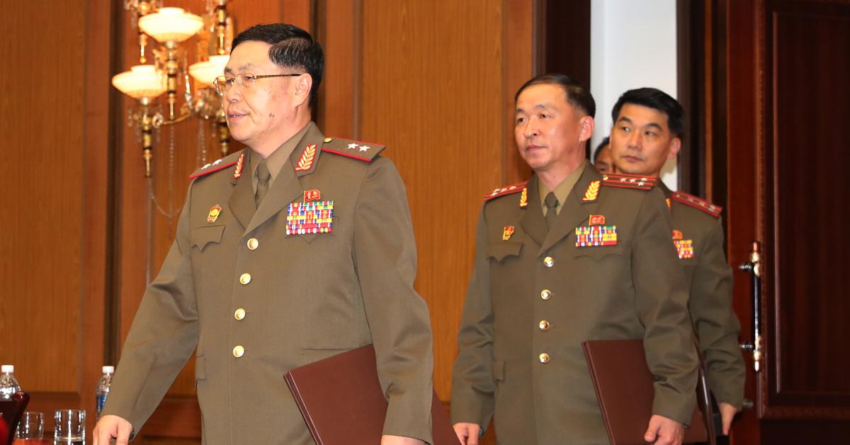 """북한, 장성급회담서 """"연합훈련 중단"""" 요구"""