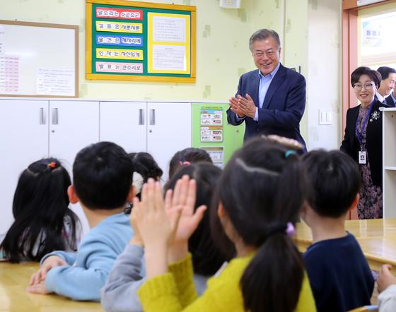 '온종일 돌봄' 선도지역 9곳에 3년간 80억 지원한다