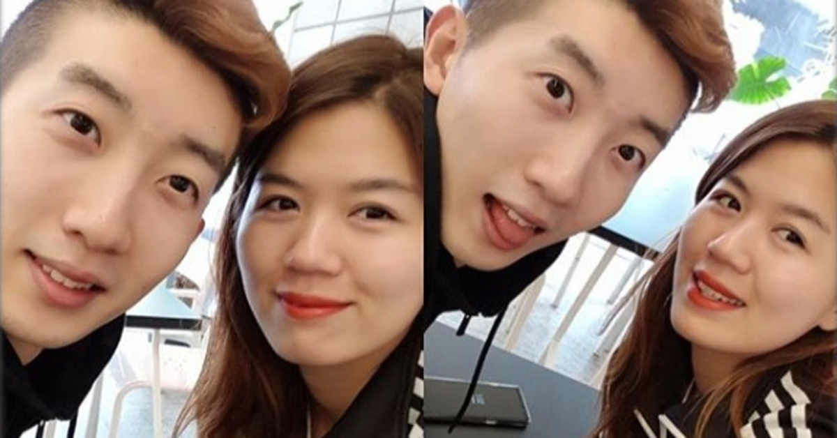 '사랑꾼' 조현우가 아내 얼굴을 문신으로 새긴 이유