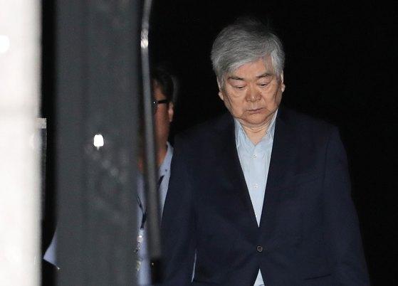 조양호 마저…법원 잇딴 구속영장 기각에 검찰 길들이기냐?