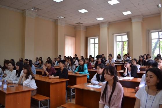 국립국어원·국민대, 2년 연속 카자흐스탄에 한국어 예비교원 파견