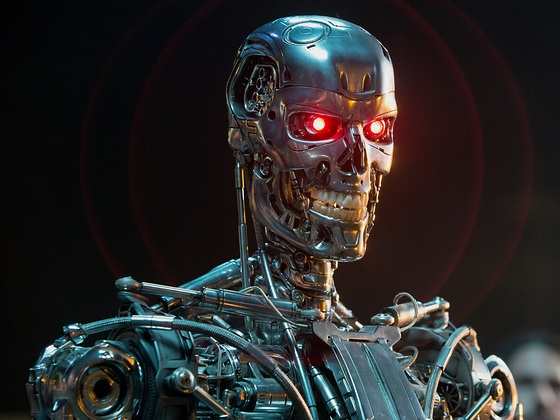 [팟캐스트]②로봇은 인간을 지배하게 될까