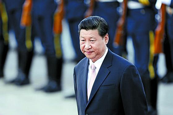 시진핑, 관세 폭탄 대응 위해 북핵을 지렛대 삼나
