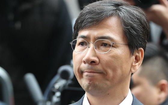 김지은 후임 비서가 안희정 옹호 댓글 30~40개를 단 이유