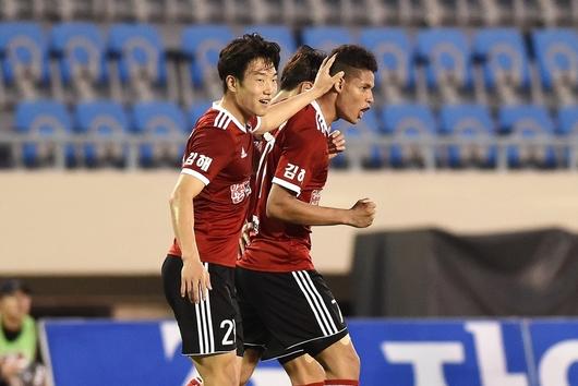 한국실업축구연맹