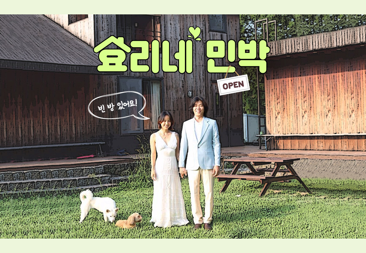 JTBC '효리네 민박' [사진 JTBC]