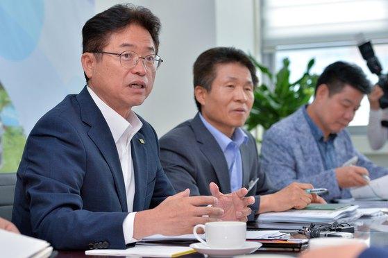 [단독] 새 경북 경제부지사는 삼성맨