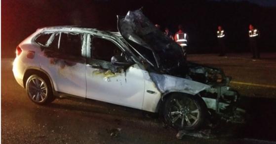 [속보] BMW, 리콜 대상 아닌 차종에서 또 불