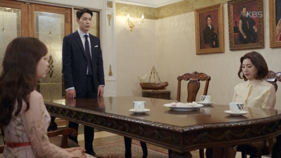 다단계 하도급 드라마 제작…스태프는 근로자, 팀장급은 아냐