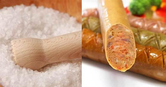 의사들이 먹지말라는 '맛있는 음식' 5가지
