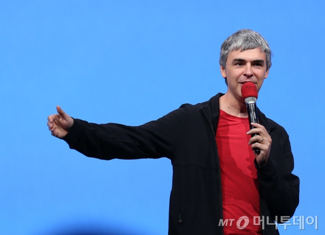 larry page leadership style pdf