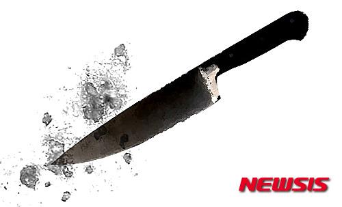 [종합]'강남 칼부림 대치사건' 범서방파 부두목 구속