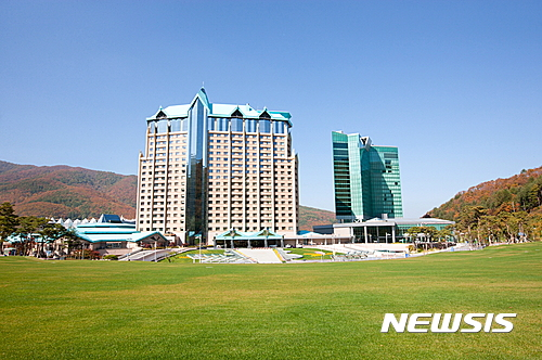 아시아마술연맹챔피언십 강원랜드서 열려