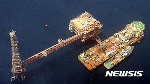 이란, 석유· 가스 개발사업 입찰 기업 명단 공개…한국가스공사 포함