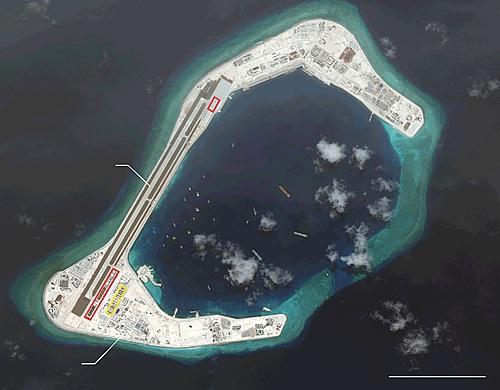 """필리핀, """"아세안 회의에서 남중국해 관련 대 중국 승리 거론 않을 것"""""""